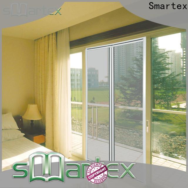Smartex bug off instant screen door factory for home