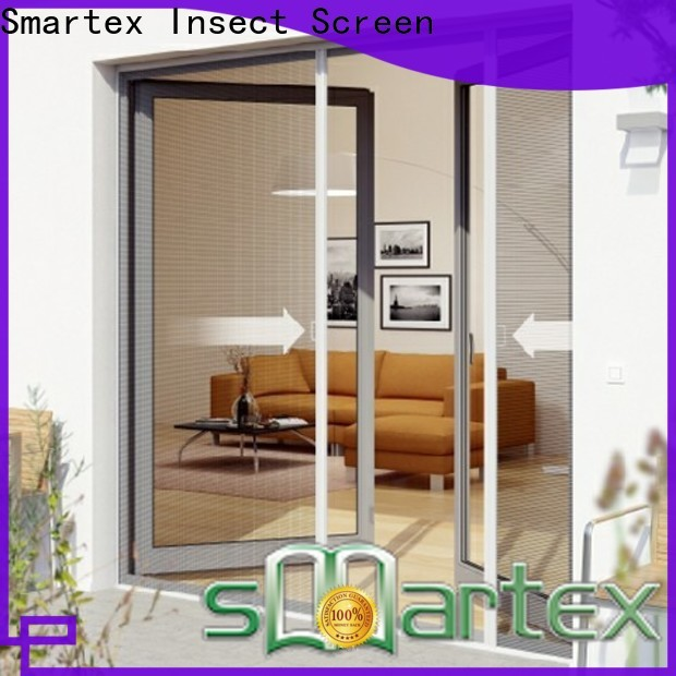 Smartex door nets for insects supply for preventing insects