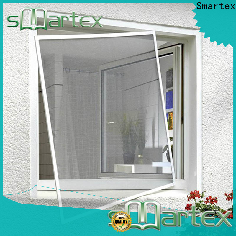top home depot window screen frame supplier for home
