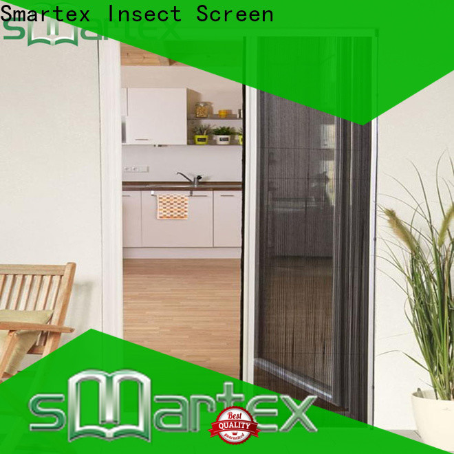 Smartex door netting screen factory direct supply for preventing insects
