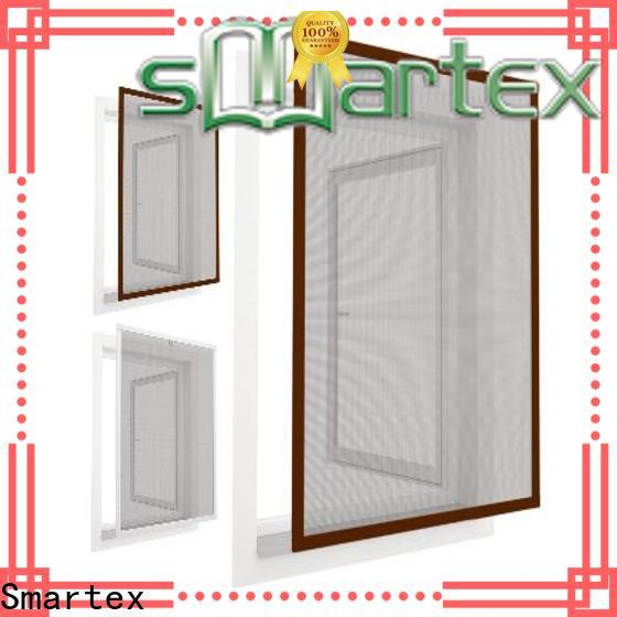 Smartex replacement window screen frames wholesale for preventing insects