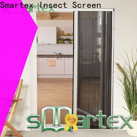 top selling foldable insect screen for door company for home depot