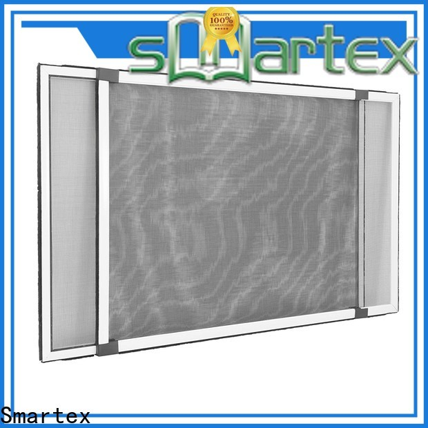Smartex fine insect screen best supplier for home use