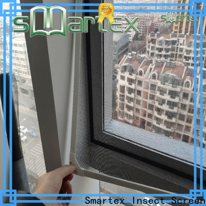 reliable magnetic bug screen best supplier for comfortable life