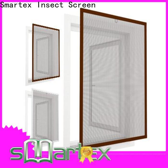 Smartex replacement window screen frames company for home