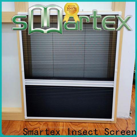 Smartex pet screen mesh best supplier for home depot