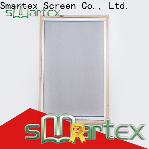 Smartex top selling insect screen roll factory for home depot