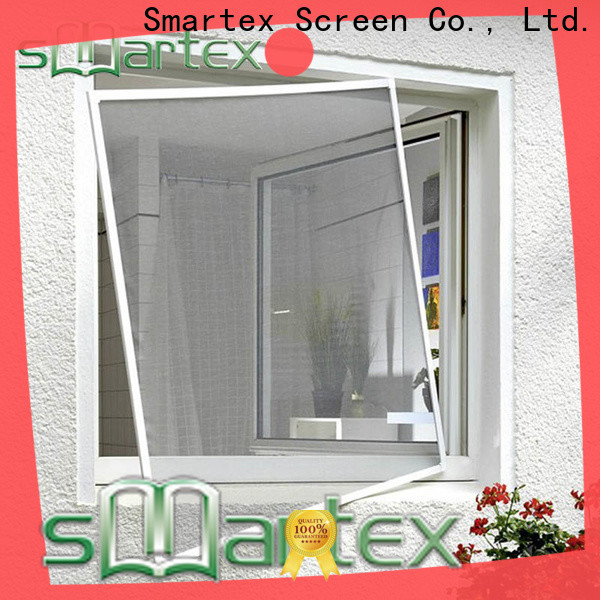 Smartex fiberglass screen frame supplier for home depot