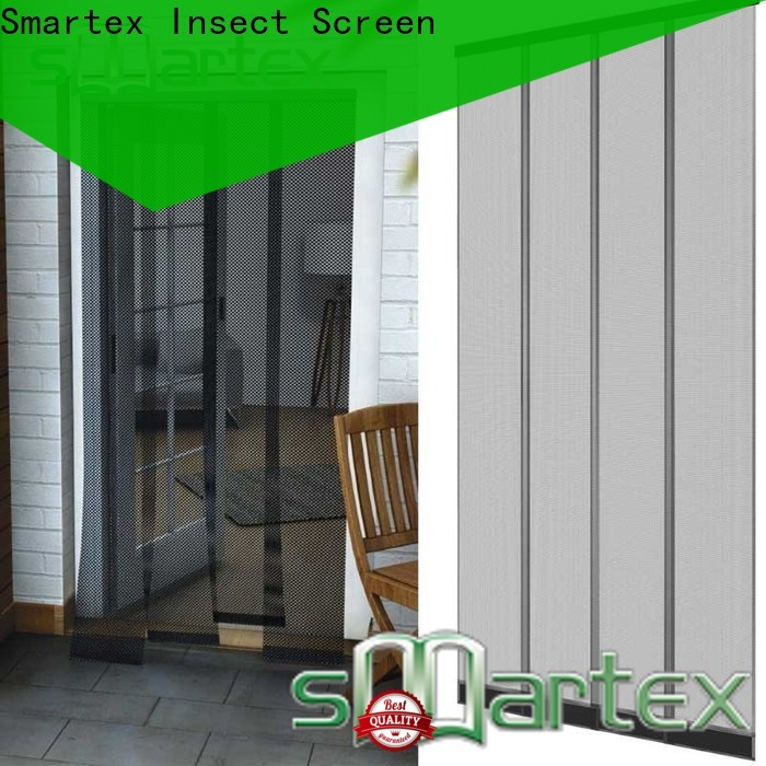 Smartex mesh curtains supply for home