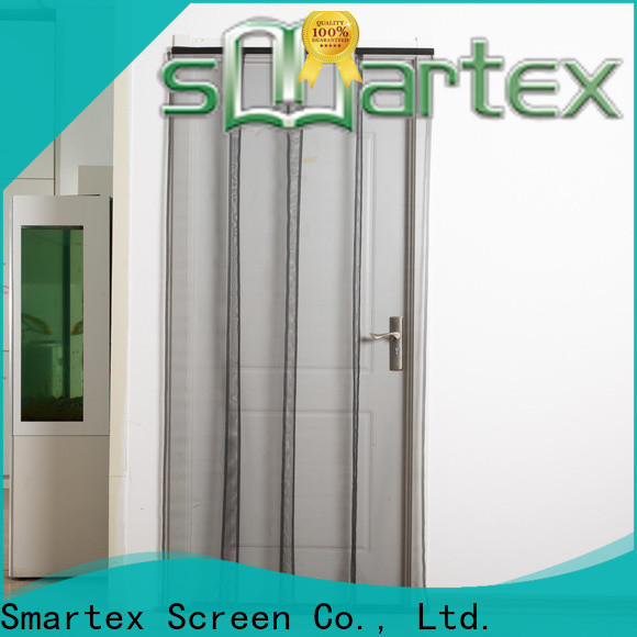 Smartex factory price mosquito net door curtain suppliers for comfortable life