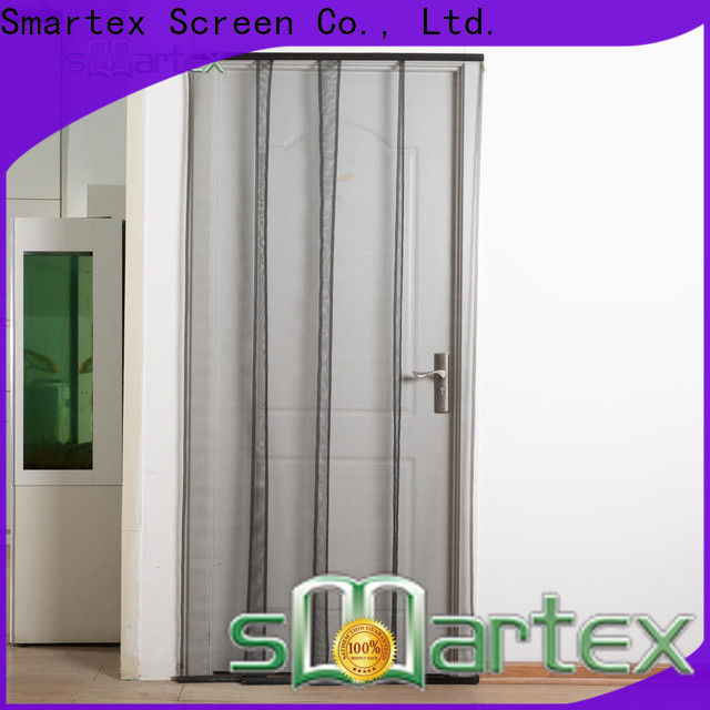Smartex cost-effective bug screen curtains best manufacturer for comfortable life