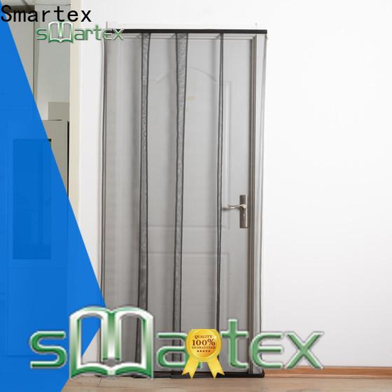 Smartex door net curtain wholesale for comfortable life