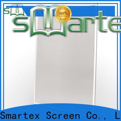 Smartex buy window screen frame supplier for home depot