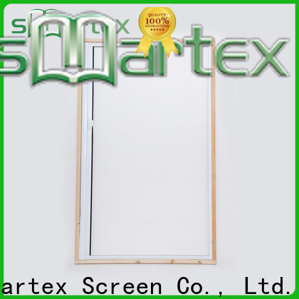 Smartex retractable screens directly sale for preventing insects