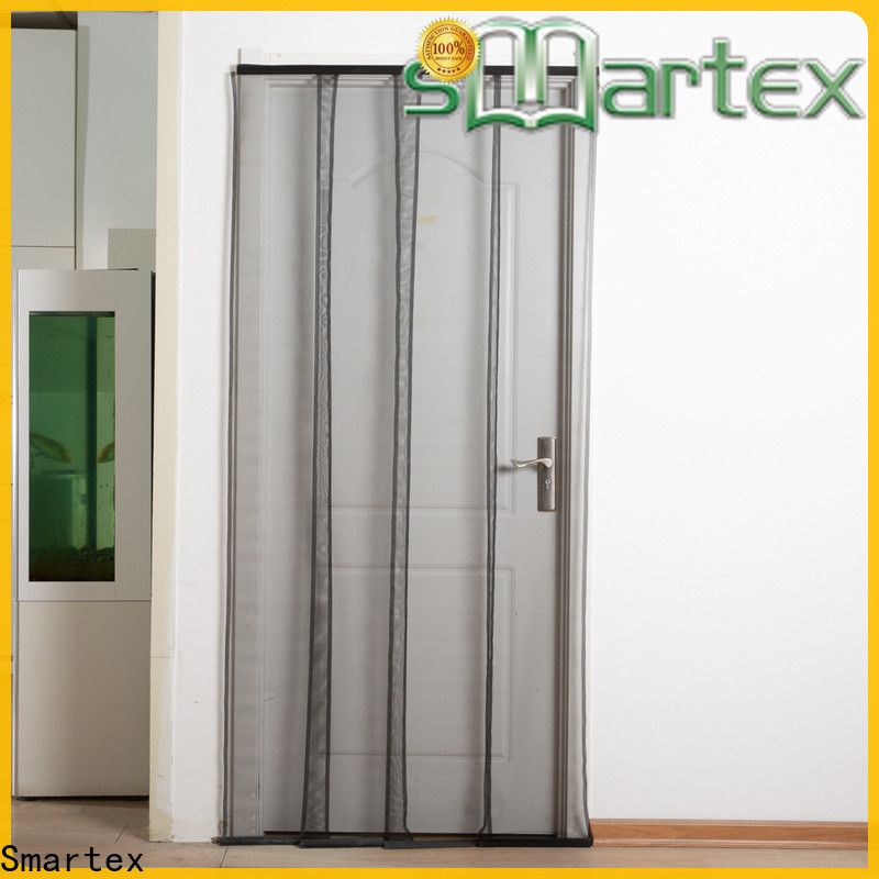 Smartex popular door fly curtain from China for home use