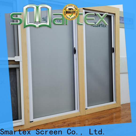 latest retractable screens supplier for home