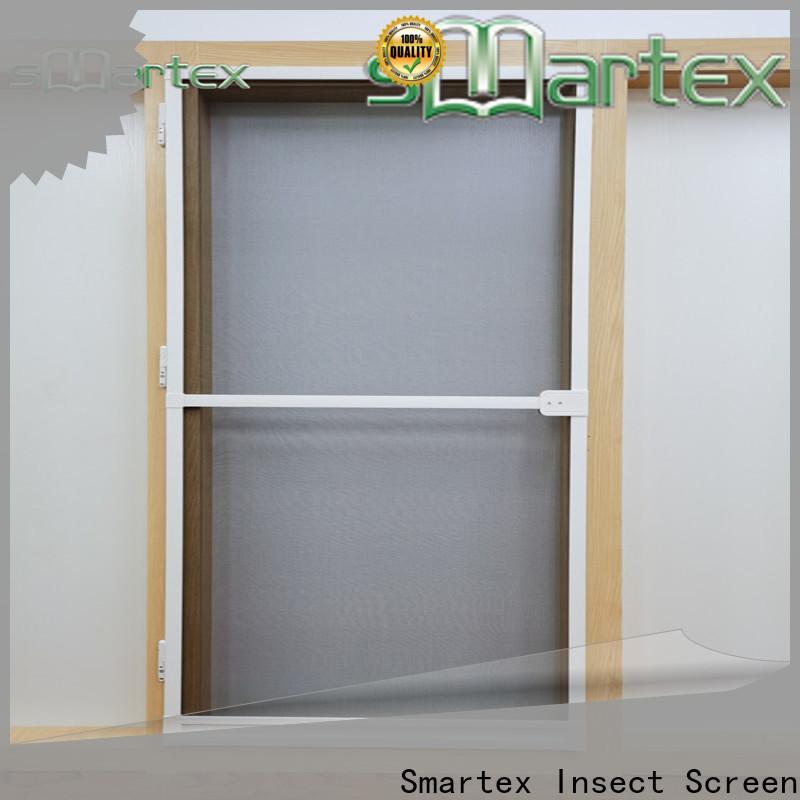 Smartex cat screen door directly sale for home