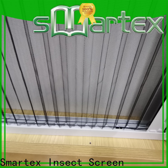 durable folding screen door best supplier for preventing insects