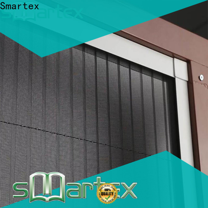 Smartex patio insect screen supplier for home depot