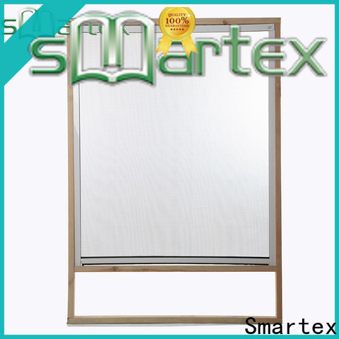 Smartex hot-sale mosquito screen best manufacturer for preventing insects