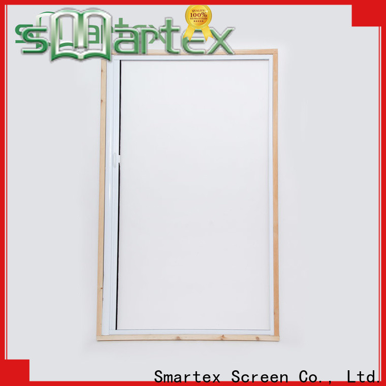Smartex top fly screen mesh roll best supplier for home depot