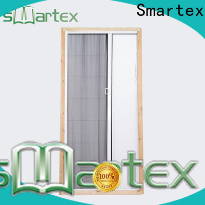 worldwide fly wire screen door factory direct supply for home depot