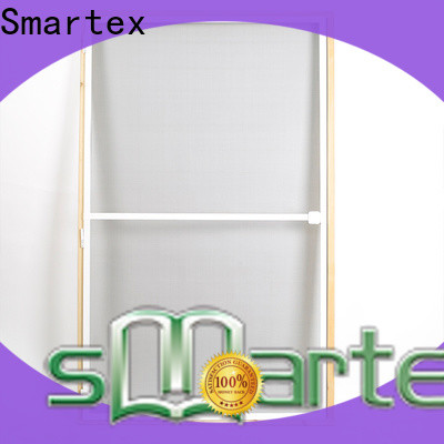 Smartex high quality mosquito screen door directly sale for home