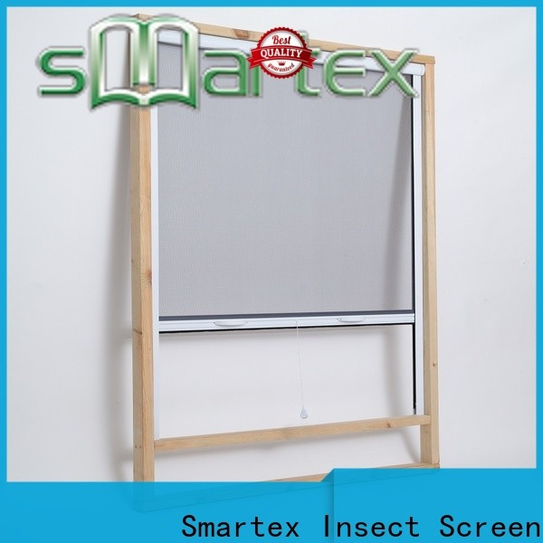 Smartex high-quality screen mesh roll series for preventing insects