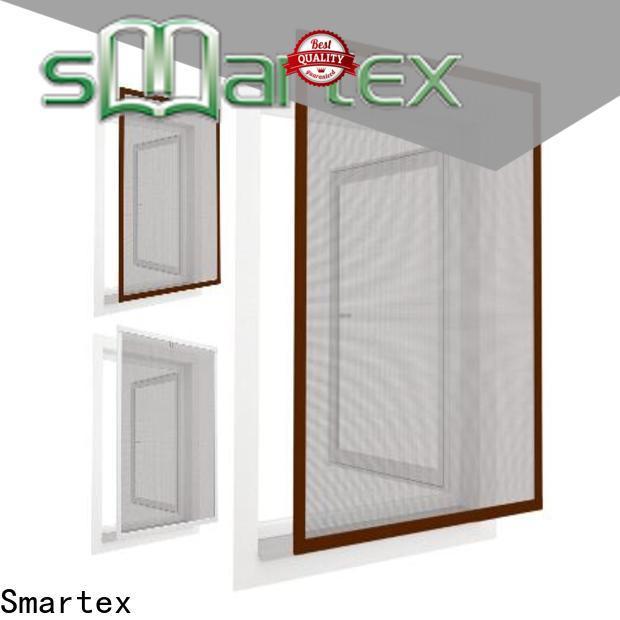 Smartex home depot window screen frame suppliers for home depot