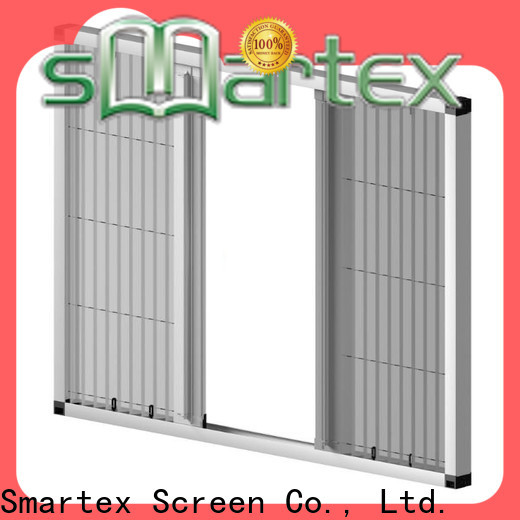Smartex foldable insect screen for door best manufacturer for home depot