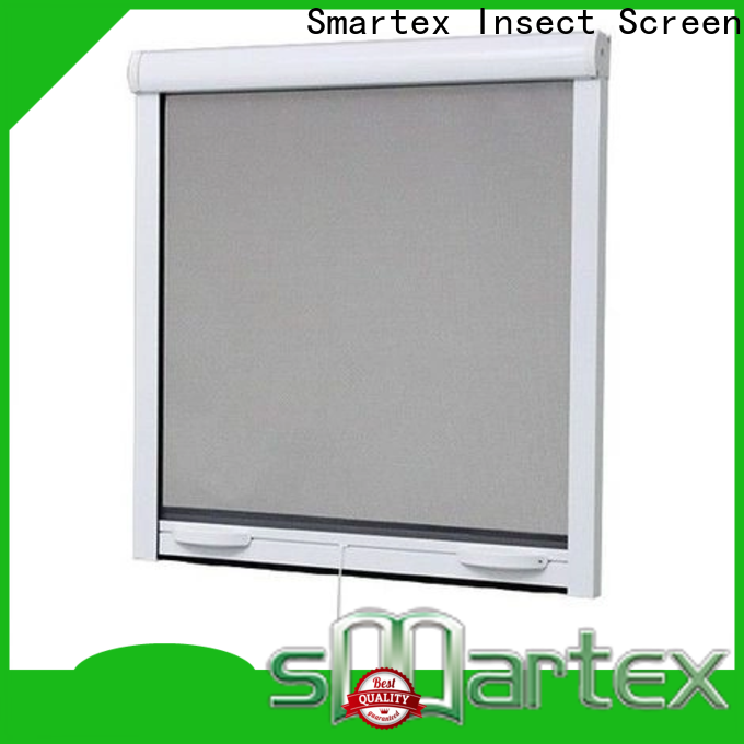 practical roller insect screens for windows factory direct supply for home
