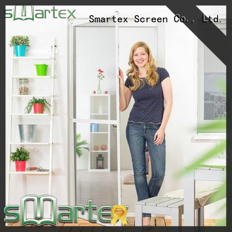 Smartex insect door factory direct supply for home