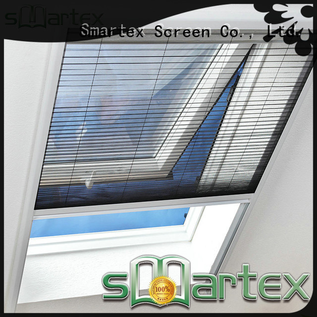 Smartex mosquito window screen wholesale for home
