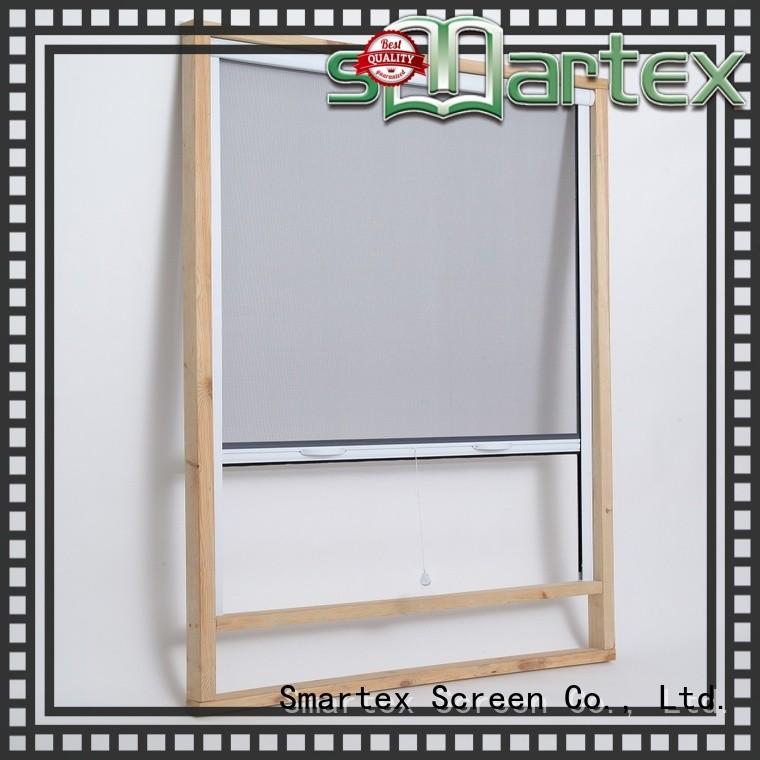 Smartex screen mesh roll supplier for home depot