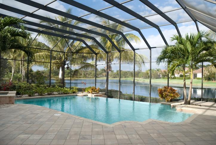 Greenguard 18X14 mesh pool&patio screening Fiberglass Insect Screen for window and doors
