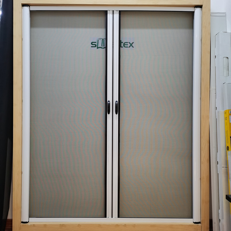 Roller fly screens for doors Modern and Convinient