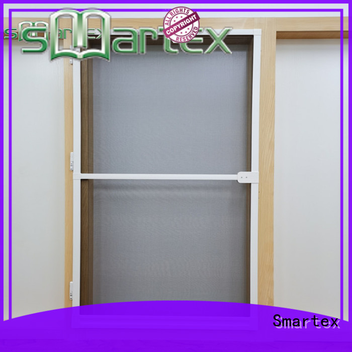 Smartex top quality buy fly screen door suppliers for preventing insects