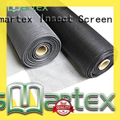 Smartex factory price window bug screen custom for home