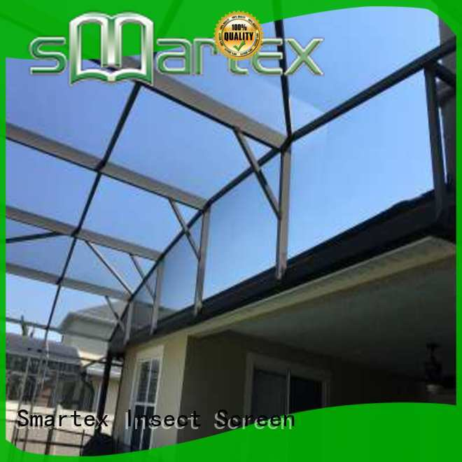 Smartex pool screens factory for home depot