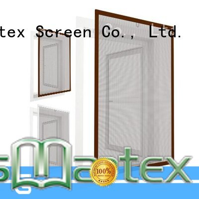 Smartex home depot window screen frame best manufacturer for home depot
