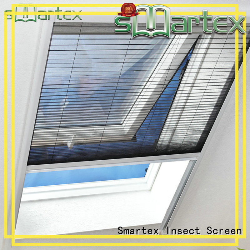 Smartex mosquito window screen factory direct supply for preventing insects