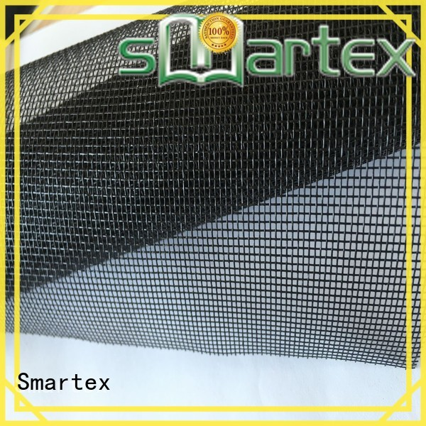 Smartex practical pool screen material best supplier for home depot