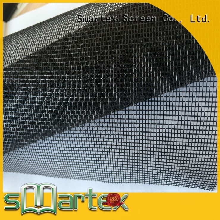 Smartex insect screen mesh factory direct supply for home depot