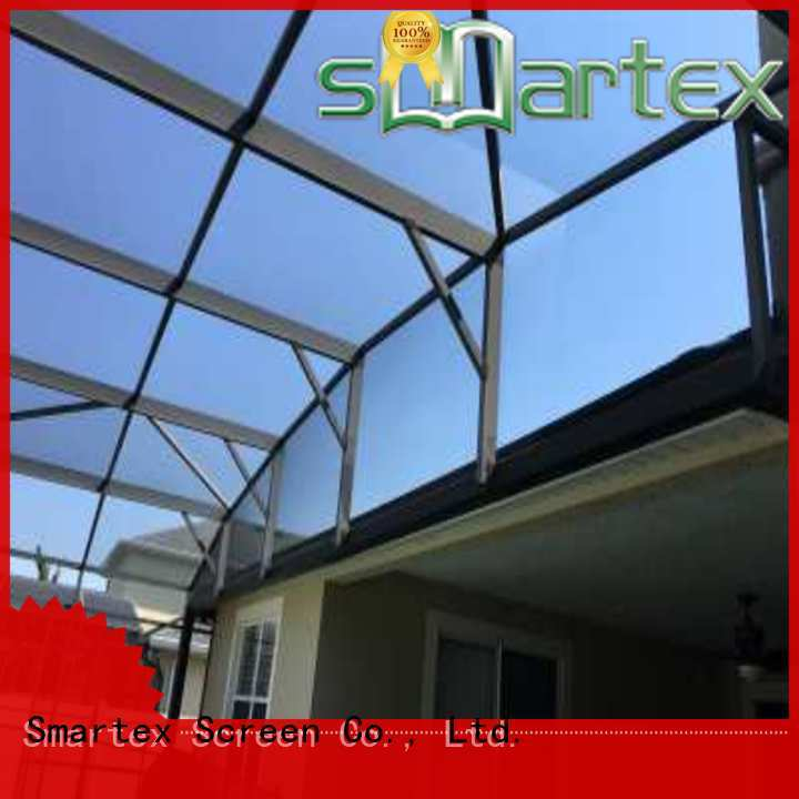practical net door fly screen from China for home