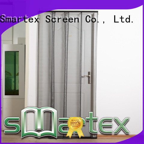 Smartex fly curtains for patio doors manufacturer for home
