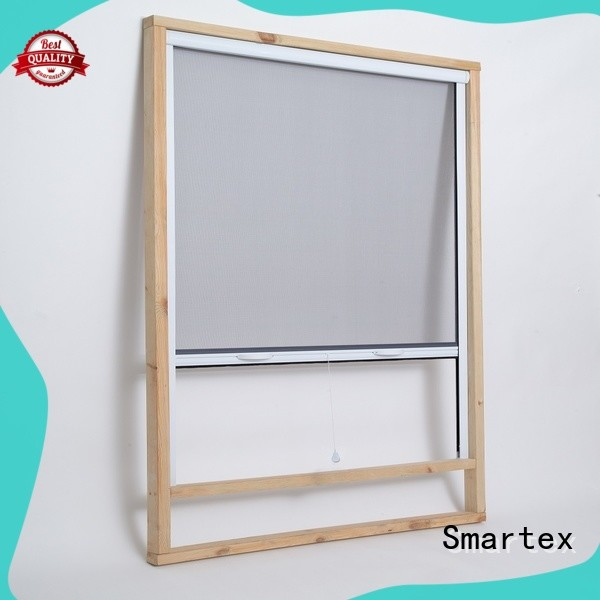 Smartex mosquito screen factory direct supply for home depot