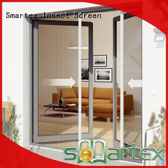 Smartex door nets for insects manufacturer for preventing insects