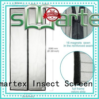 cost-effective magnetic fly door curtain factory direct supply for home use