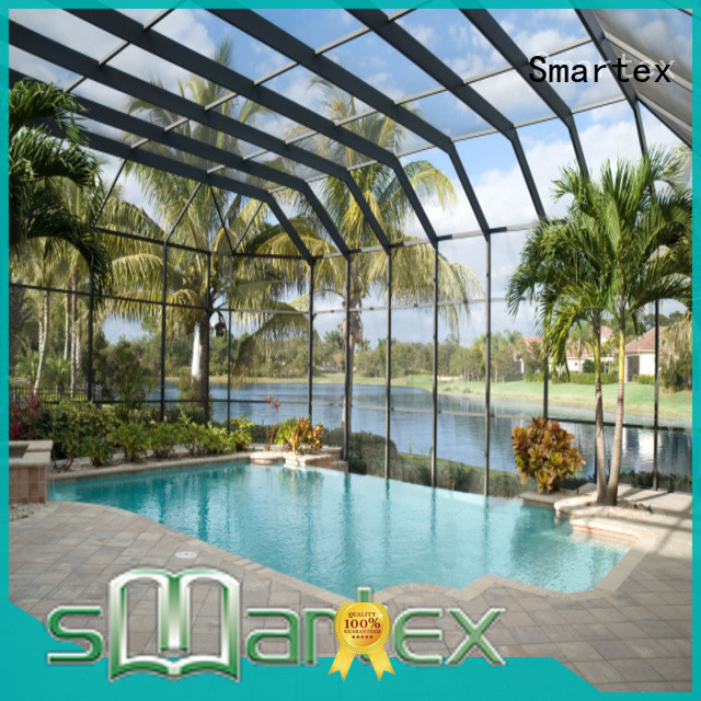 Smartex low-cost fiberglass insect screen factory direct supply