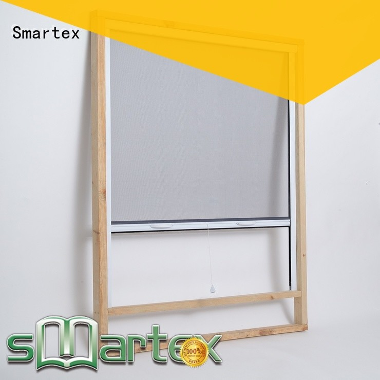 Smartex screen blinds wholesale